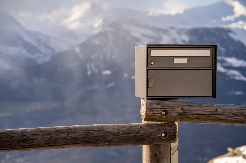 Changer D Adresse De Domicile De Correspondance D E Mail